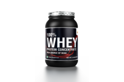 100 % Whey Protein Concentrate